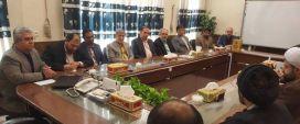 سرپرست دانشگاه علوم پزشکی مشهد؛ دو بخش بیمارستان دکتر حجازی بازسازی می شود