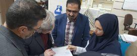 راه اندازی بخش مستقل بیماران مبتلا به آنفلوانزا در بیمارستان قائم(عج)