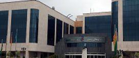 بازدید معاون درمان دانشگاه از روند خدمات رسانی به بیماران سکته مغزی در بیمارستان رضوی