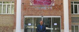 دانشگاه علوم پزشکی مشهد در ثبت و ارائه گزارش وقایع ناخواسته مقام نخست را دارد
